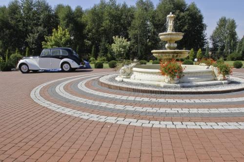 RODOSSE – Dekoracyjne Standard - realizacje