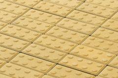 Kostka brukowa - Holland integracyjna - Żółty