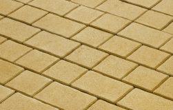 RODOSSE – Dekoracyjne Standard - Żółty